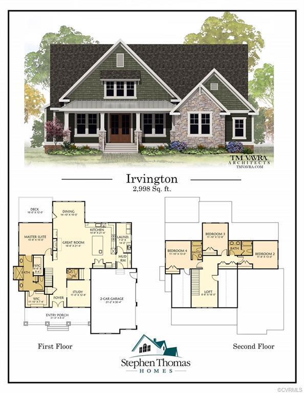 12585 Trammell Court, Ashland, VA 23005 (#1823552) :: Abbitt Realty Co.