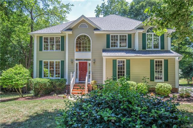 14500 Highgate Hill Court, Chesterfield, VA 23832 (MLS #1823565) :: Explore Realty Group