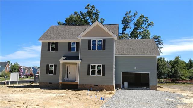 1409 Neblett Court, Henrico, VA 23231 (MLS #1823585) :: Chantel Ray Real Estate