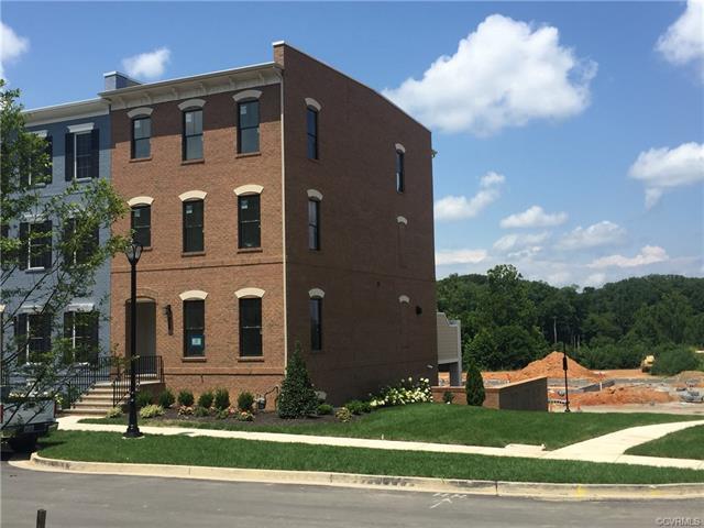 12330 Dewhurst Avenue 58Q, Henrico, VA 23233 (MLS #1823641) :: RE/MAX Action Real Estate