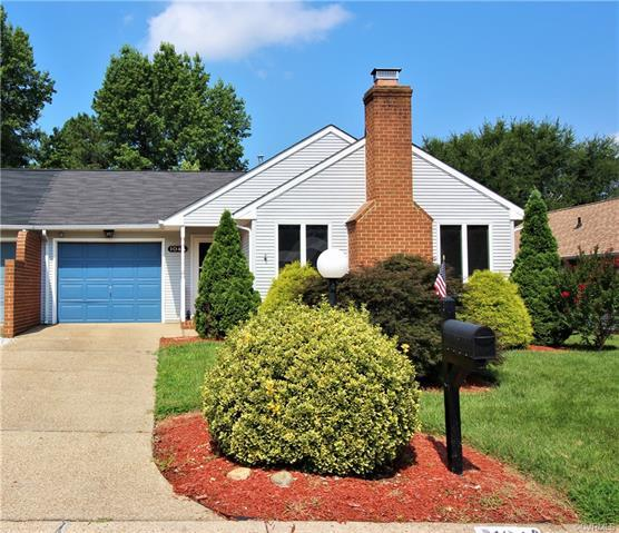 104-A S Marion Avenue, Hopewell, VA 23860 (MLS #1823884) :: Chantel Ray Real Estate