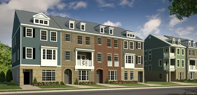 4917 Settlers Market Boulevard #19, Williamsburg, VA 23188 (MLS #1823983) :: RE/MAX Action Real Estate