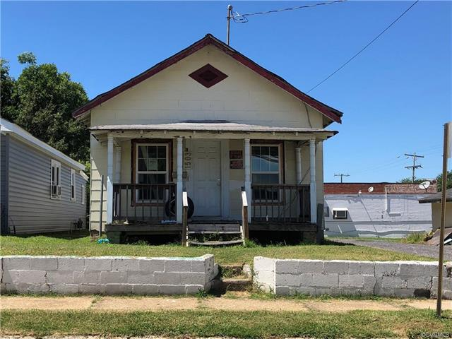 1503 Atlantic Street, Hopewell, VA 23860 (#1824077) :: Abbitt Realty Co.