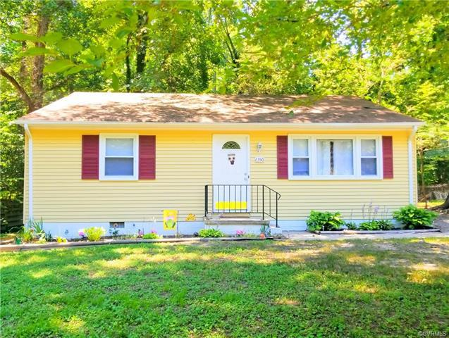 6350 Hickory Road, Quinton, VA 23141 (#1824655) :: Resh Realty Group