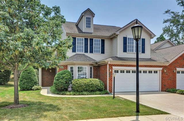 3408 Corrotoman Road, Glen Allen, VA 23060 (MLS #1825340) :: RE/MAX Action Real Estate