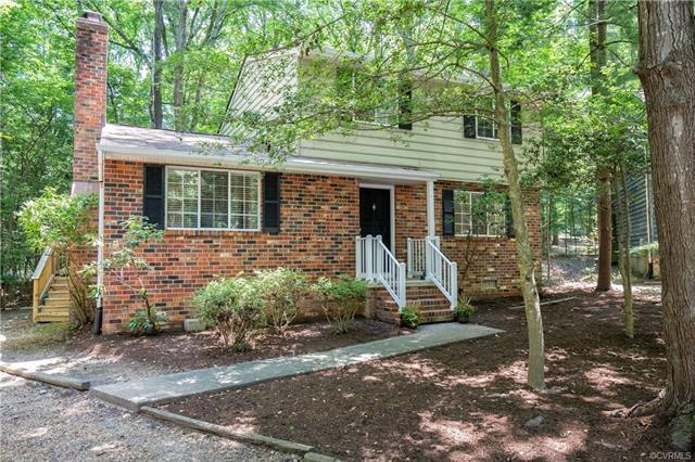 4601 Morning Hill Court, Midlothian, VA 23112 (MLS #1825424) :: Explore Realty Group