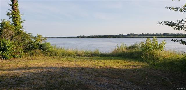 TBD Goose Creek Rd., Mattaponi, VA 23110 (#1825438) :: Abbitt Realty Co.