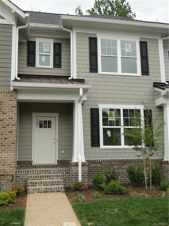 9427 Creek Summit Circle, Richmond, VA 23235 (#1825621) :: Abbitt Realty Co.