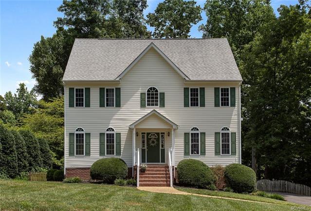 12324 Point Sunrise Court, Midlothian, VA 23112 (MLS #1825636) :: RE/MAX Action Real Estate