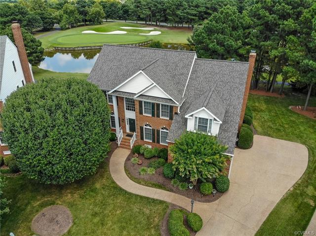 12017 Drumore Way, Glen Allen, VA 23059 (MLS #1825728) :: Explore Realty Group