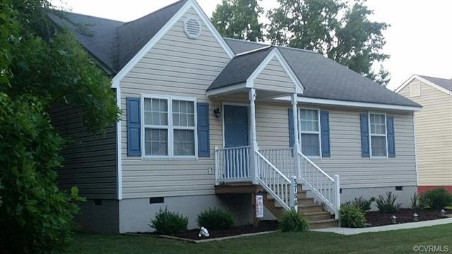 5766 Fox Hunt Trail, Chesterfield, VA 23803 (MLS #1825833) :: RE/MAX Action Real Estate