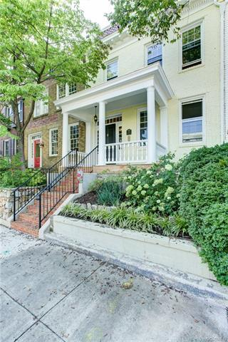 415 N Davis Avenue, Richmond, VA 23220 (MLS #1826277) :: Small & Associates