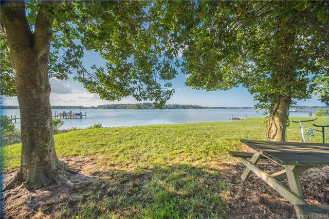 0 Bussel Point Road, Wicomico Church, VA 22473 (MLS #1826660) :: Blake and Ali Poore Team