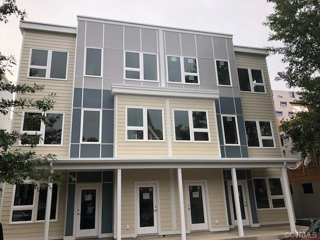1216 Porter Street, Richmond, VA 23224 (MLS #1826918) :: Small & Associates