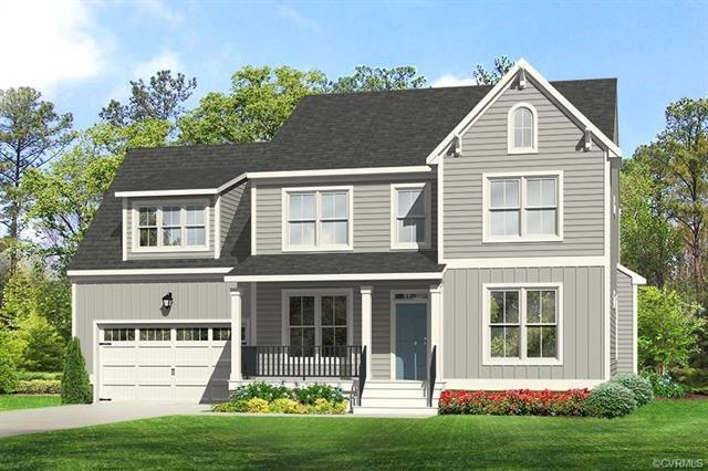 13900 St. Elizabeth Drive, Midlothian, VA 23112 (MLS #1827924) :: Chantel Ray Real Estate