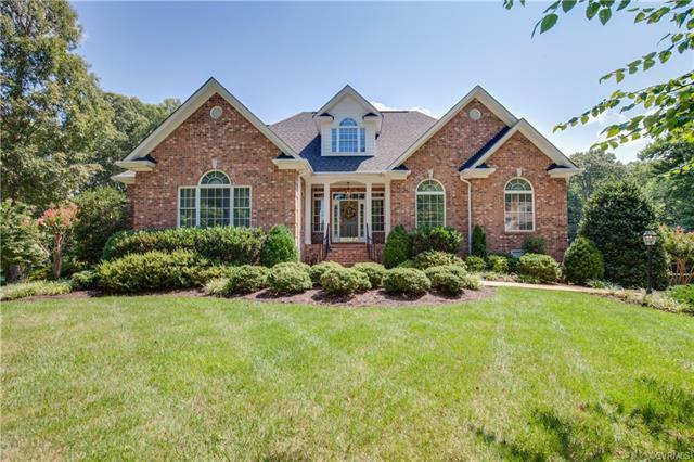 14523 Augusta Lane, Hanover, VA 23005 (#1827957) :: Abbitt Realty Co.