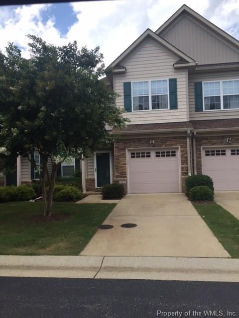 303 Braemar Creek #303, Williamsburg, VA 23188 (MLS #1828135) :: The RVA Group Realty