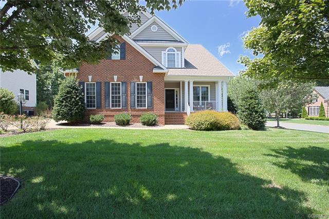 6400 Old Moon Terrace, Moseley, VA 23120 (MLS #1828277) :: Chantel Ray Real Estate