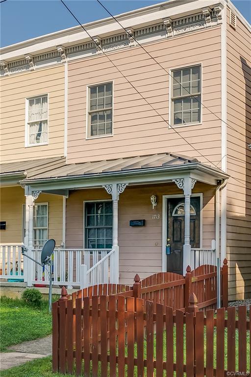 1713 Everett Street, Richmond, VA 23224 (MLS #1829750) :: Small & Associates