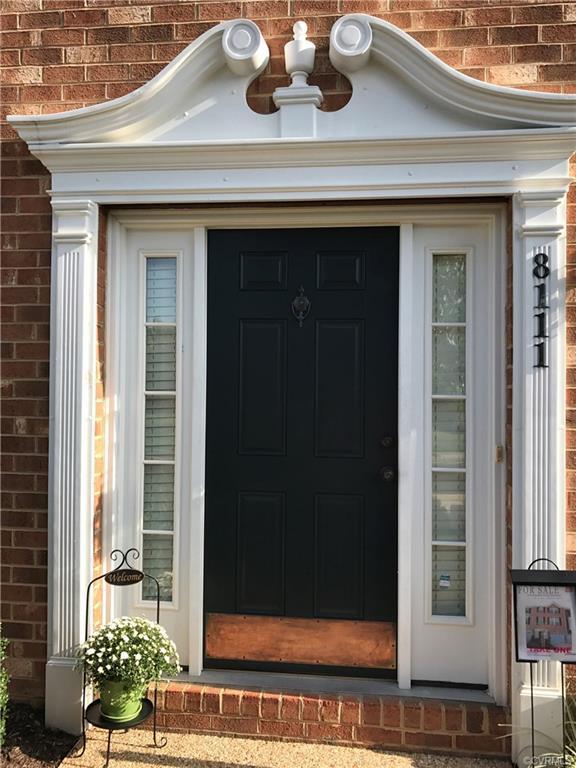 8111 Belton Circle, Hanover, VA 23116 (MLS #1834781) :: Explore Realty Group