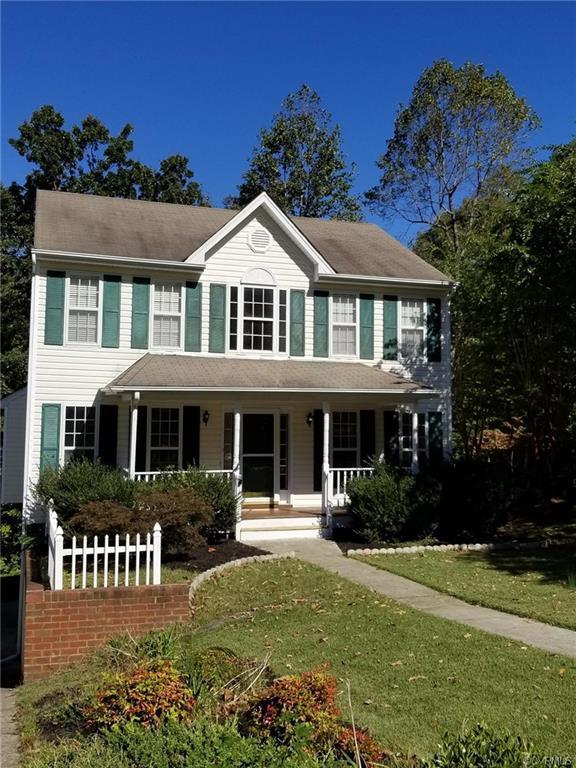 3012 Nottington Court, Chester, VA 23831 (MLS #1835118) :: RE/MAX Action Real Estate