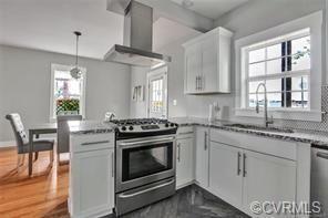 1001 Edge Hill Road, Richmond, VA 23220 (#1835744) :: Abbitt Realty Co.