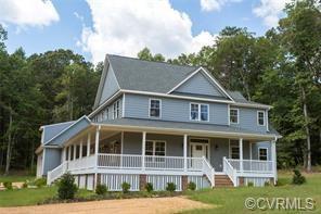 3125 French Hill Drive, Powhatan, VA 23139 (#1835894) :: Abbitt Realty Co.