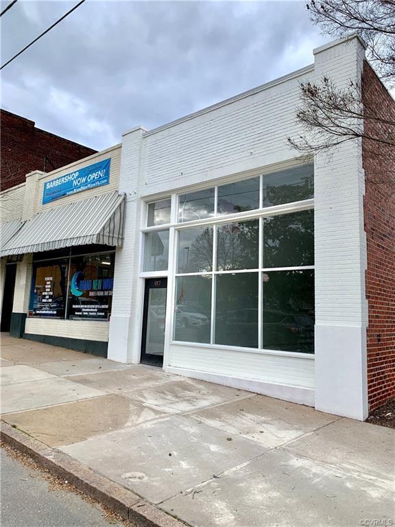 917 Hull Street, Richmond, VA 23224 (MLS #1836275) :: Small & Associates