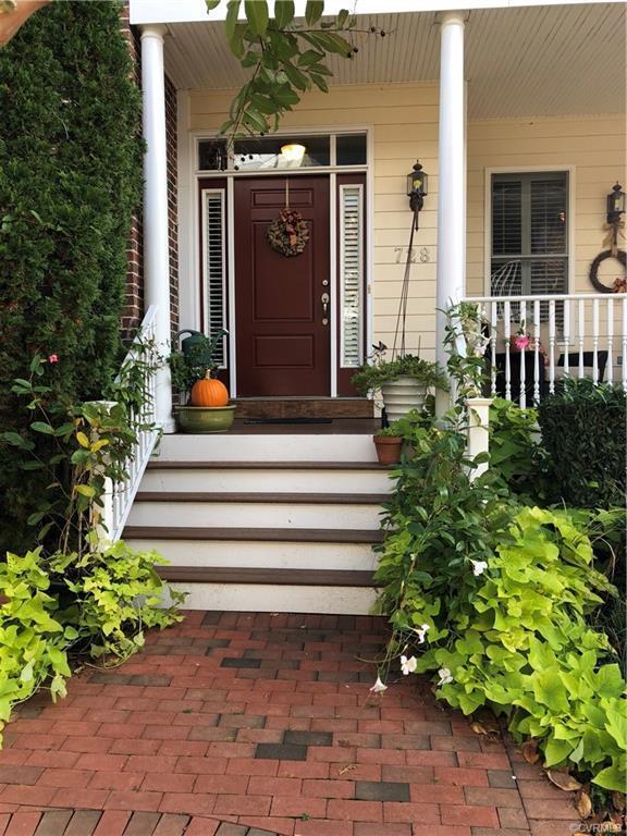 728 S Pine Street, Richmond, VA 23220 (MLS #1836577) :: EXIT First Realty