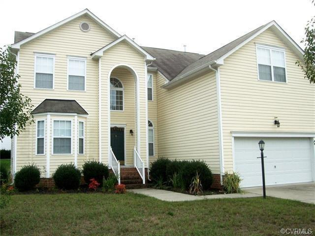 14701 Water Race Drive, Chesterfield, VA 23112 (MLS #1837519) :: Chantel Ray Real Estate