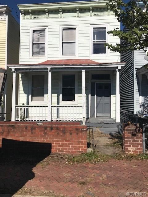 2114 Venable Street, Richmond, VA 23223 (#1837675) :: Abbitt Realty Co.