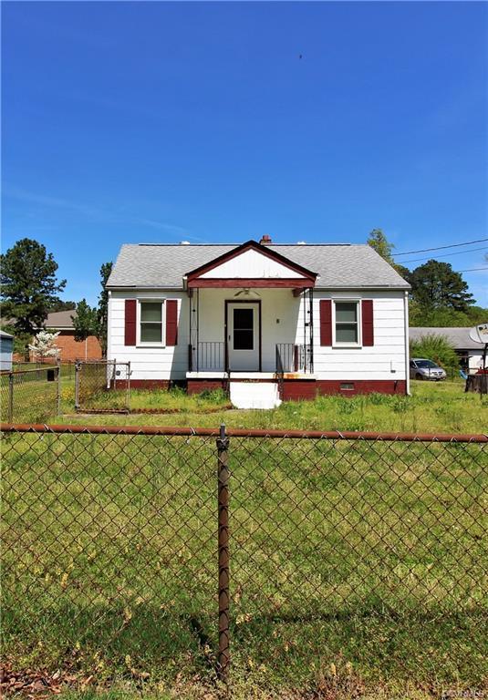 2524 Aldridge Avenue, South Chesterfield, VA 23834 (#1838047) :: Abbitt Realty Co.