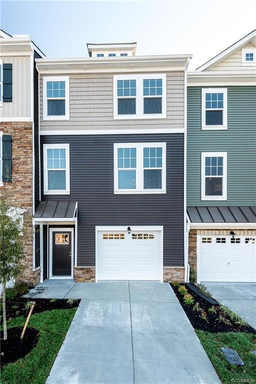 1944 Walmart Way #10, Midlothian, VA 23113 (MLS #1838412) :: Small & Associates