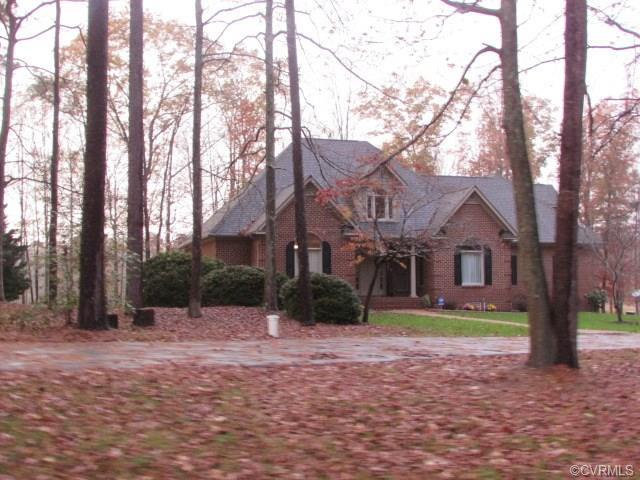 13472 Lower Lakes Place, Hanover, VA 23005 (MLS #1839599) :: The RVA Group Realty