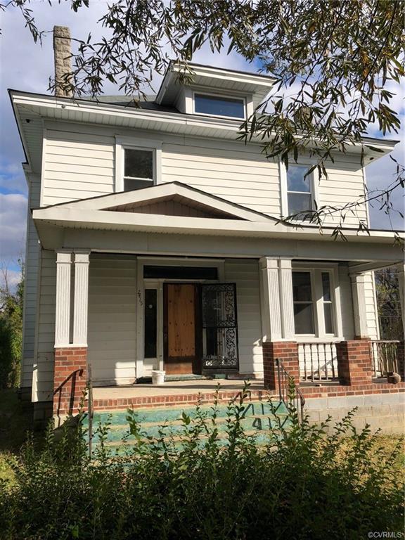 2415 Barton Avenue, Richmond, VA 23222 (#1839633) :: Abbitt Realty Co.