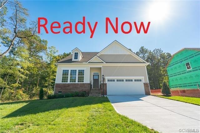 11531 Longtown Drive, Midlothian, VA 23112 (#1839749) :: Abbitt Realty Co.