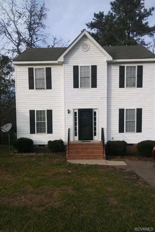 1444 Almondberry Place, Henrico, VA 23231 (#1840237) :: Abbitt Realty Co.