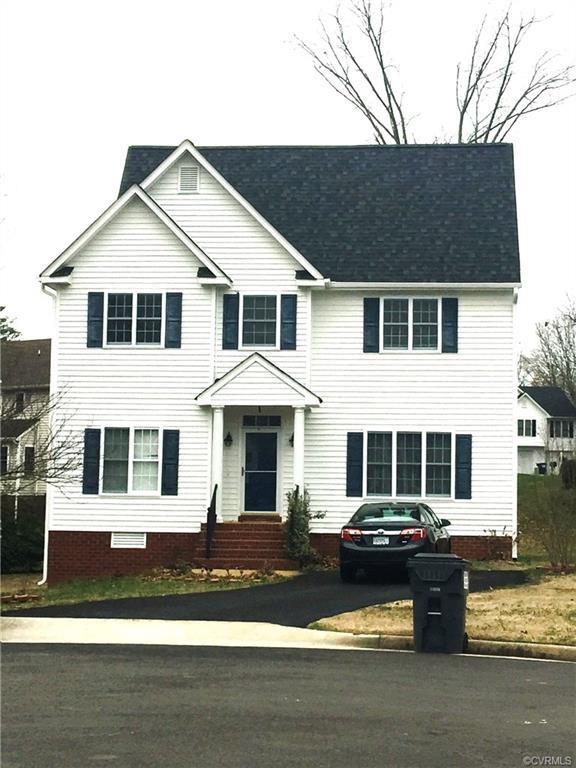 12447 Ivyridge Terrace, Chester, VA 23831 (#1840394) :: Abbitt Realty Co.