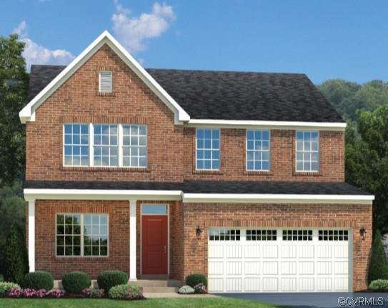 4307 Ganymede Drive, Chester, VA 23831 (#1841155) :: 757 Realty & 804 Homes