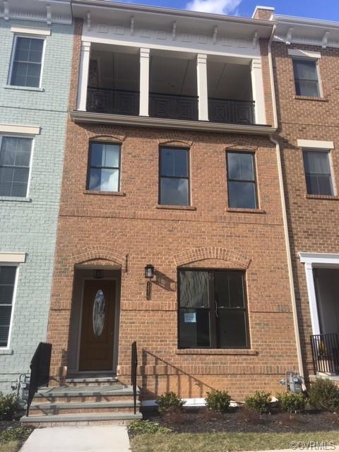 12310 Dewhurst Avenue 131M, Henrico, VA 23233 (MLS #1900213) :: The RVA Group Realty