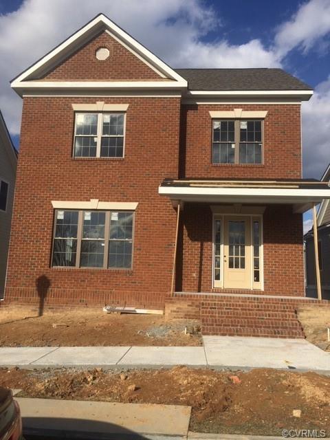 12228 Graham Meadows Drive, Henrico, VA 23233 (MLS #1900996) :: The RVA Group Realty
