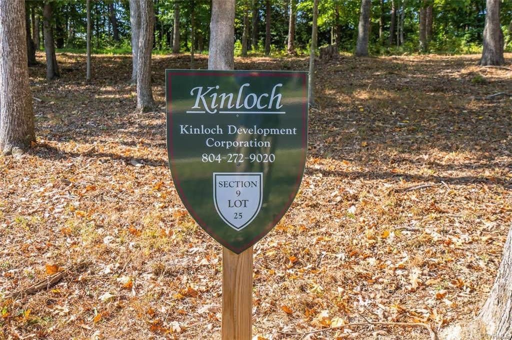 911 Kinloch Point Lane - Photo 1