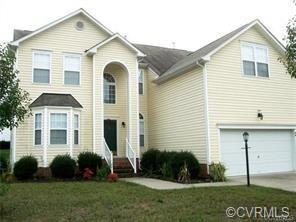 14701 Water Race Drive, Chesterfield, VA 23112 (#1901926) :: Abbitt Realty Co.