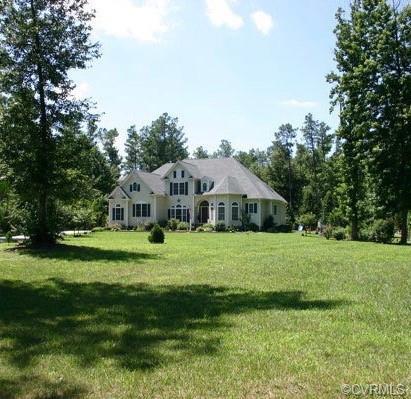 1002 Lime House Road, Mattaponi, VA 23110 (#1903447) :: Abbitt Realty Co.