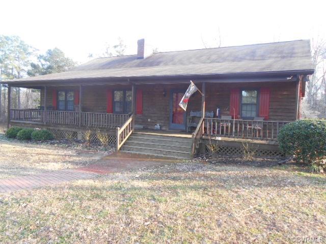 76 Churchview Estates, Farmville, VA 23901 (#1903777) :: Abbitt Realty Co.