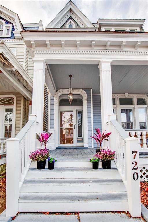 720 Chimborazo Boulevard, Richmond, VA 23223 (MLS #1904186) :: Small & Associates