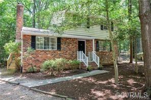 4601 Morning Hill Court, Midlothian, VA 23112 (MLS #1905854) :: RE/MAX Action Real Estate