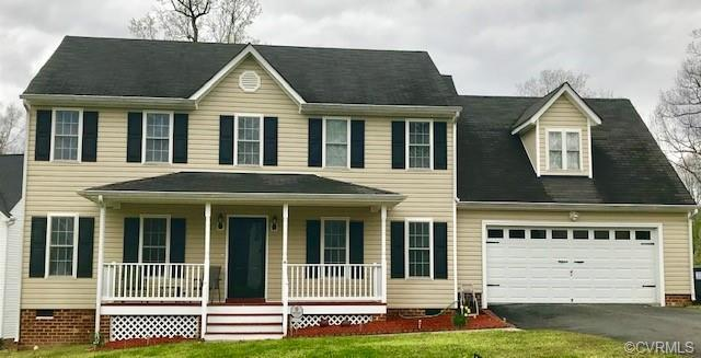 14224 Lyndhurst Drive, Chester, VA 23831 (MLS #1909776) :: RE/MAX Action Real Estate
