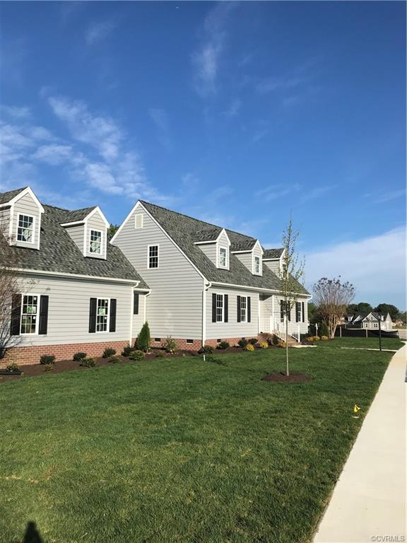 7809 Millikin Lane, Hanover, VA 23116 (MLS #1912092) :: The RVA Group Realty