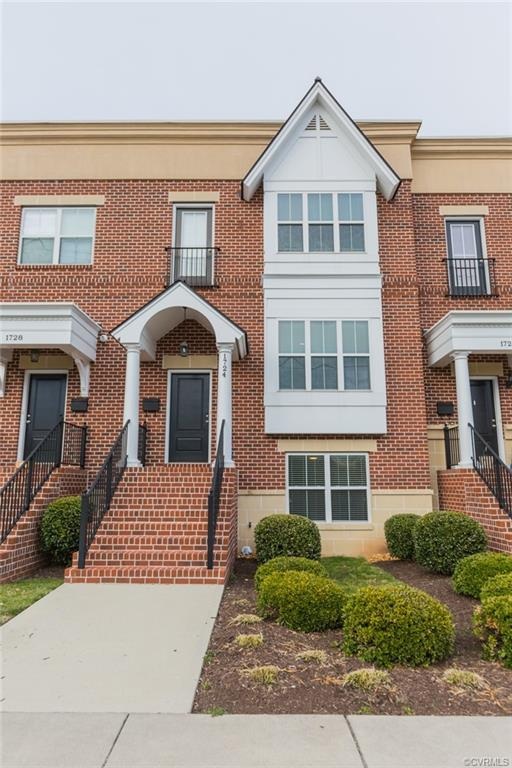 1724 Parkwood Avenue, Richmond, VA 23220 (MLS #1913765) :: EXIT First Realty